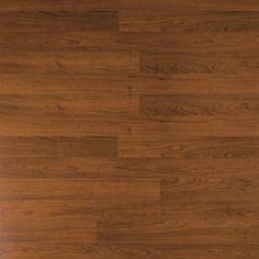 Mohawk Harmony Collection Laminate Flooring - Cherry at Menards