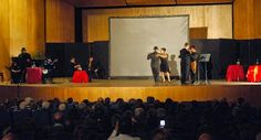 Infopalancia: Tangos solidarios en Segorbe