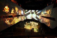 Pointe-à-Callière, cité d'archéologie et d'histoire de Montréal, est un attrait incontournable. Lieu de fondation de Montréal, c'est le seul Musée en ...