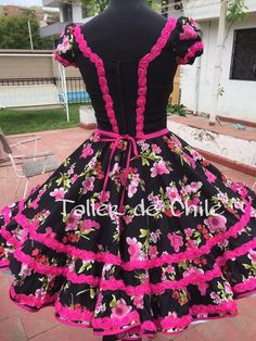 Vestidos Fantasia She Ra, Rockabilly Baby, Saloon Girls, Square Dance, T Baby, Baby Shark, Frocks, Fashion Dresses, Outfits