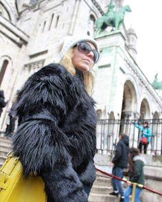 In Paris. Ph Vanni Santoro  The Fashion Lover | Fashion, lifestyle and travel