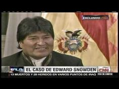 POLEMICA ENTREVISTA ISMAEL CALA - EVO MORALES - CNN