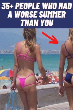#People #Who #Had #Worse #Summer #Than Funny Vidos, Funny Laugh, Funny Fails, Hilarious, Cute Wild Animals, Rare Animals, Retro Outfits, Stylish Outfits, Wall Entertainment Center