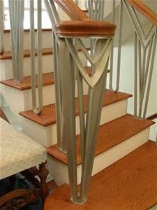 art deco railing - Bing Images
