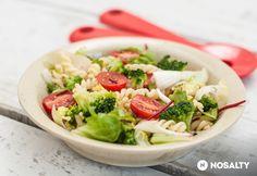 Fusilli, Salad Dressing, Summer Recipes, Pasta Salad, Cabbage, Salads, Food And Drink, Soup, Menu