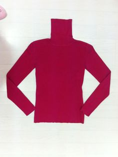 H&M Women's Polo Neck Jumpers & Cardigans Polo Neck, My Heart Is Breaking, Jumper, Turtle Neck, Amp, My Style, Sweaters, Stuff To Buy, Outfits