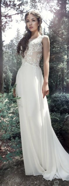 Milva Wedding Dresses 2017 – Arwen Collection