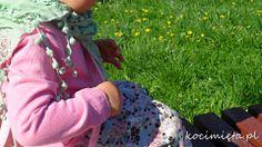 RÓŻOWY SZAŁ I ZIELONY SZAL http://www.kocimieta.pl/2014/05/rozowy-sza-cdn.html