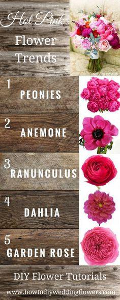 Wedding Bouquet Ideas! DIY Wedding Flowers #BOUQUET #weddingflowers AWESOME DIY Wedding Flowers site with DIY Tutorials and Tips! http://howtodiyweddingflowers.com