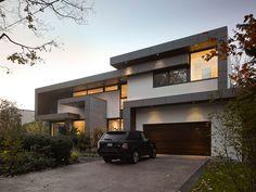 Частный дом в Торонто :: Архплатформа