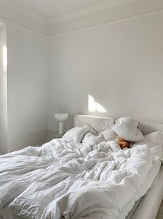 Dream Rooms, Dream Bedroom, Room Ideas Bedroom, Bedroom Decor, Cozy Bedroom, Cute Home Decor, Dream Apartment, Aesthetic Room Decor, White Bedroom