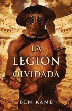Novela histórica acerca del Imperio Romano (Trilogía).