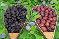 GPRS: Plums and Prunes