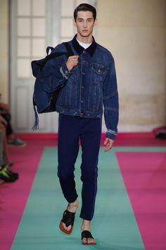Acne Studios Men s Spring 2012 Collection Mens Flip Flops, Spring Summer,  Mens Fashion, 6694fe30af7
