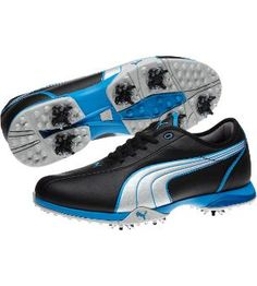 PG Royal Tee Women's Golf Shoes