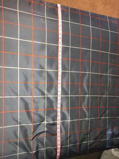 DIY Zipper Bedding • Mid Century Mom Rv Bedding, Beddys Bedding, Diy Galaxy Slime, Zipper Bedding, Tiny Closet, Galaxy Art, Plaid Fabric, Diy Bed, Soft Blankets