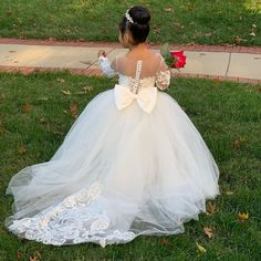 From Mexico with love 💕 Sophia flower girl dress in ivory for this princess ❤️❤️❤️❤️❤️❤️❤️❤️❤️❤️❤️❤️❤️❤️❤️❤️❤️❤️❤️❤️❤️❤️❤️❤️❤️❤️❤️❤️ . Girls Dresses, Flower Girl Dresses, Lace Wedding, Wedding Dresses, The Dress, Princess, Flowers, Mexico, Ivory