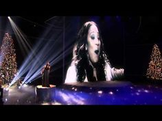 "Leona Lewis performs Snow Patrol's ""Run"" on The X Factor USA"