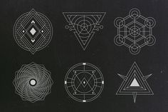 Futuristic geometry logo shapes, lines and designs 3.  Visit our website and request a quote for custom made logo designs. Futuristic Logo Illustrated Designs.