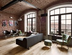 5 Smart Clever Tips: Industrial Landscape Sketch industrial store urban outfitters.Industrial Style Table industrial home loft. Industrial Home Design, Industrial Bedroom, Industrial House, Rustic Industrial, Industrial Lighting, Industrial Bookshelf, Industrial Windows, Industrial Apartment, Industrial Office