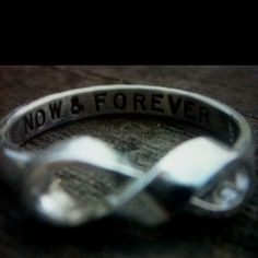 Today, tomorrow, forever<3