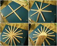 Плетение корзин для начинающих пошагово. Корзины своими руками мастер класс (4)