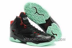 http://www.myjordanshoes.com/820632208-nike-lebron-11-2013-black-red-jade-running-shoes-qyp6z.html 820-632208 NIKE LEBRON 11 2013 BLACK RED JADE RUNNING SHOES QYP6Z Only $80.00 , Free Shipping!