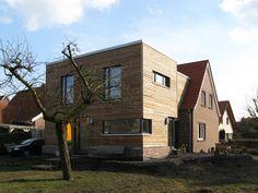 Haus B Garten