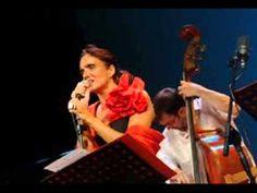 """Olivia Sellerio - """"Bocca di Rosa di  Fabrizio De Andrè"""
