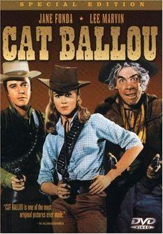 Cat Ballou (Special Edition) DVD ~ Jane Fonda, http://www.amazon.com/dp/B00004TJQK/ref=cm_sw_r_pi_dp_kUt8pb0EVTMEM
