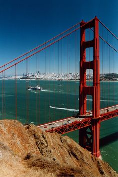 Golden Gate Portrait, San Francisco | California (by Darrell Godliman)