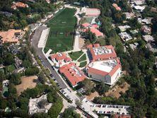 Harvard-Westlake School, North Hollywood, CA