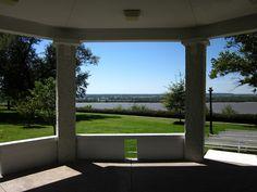 Riverview Park, Alton, IL