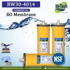 4014 Commercial RO Membrane. http://www.hitechmembranes.com/product/bw30-4014-ro-membrane/