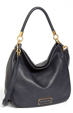 MARC BY MARC JACOBS 'Too Hot to Handle' Hobo, Medium available at #Nordstrom For spring 2014?!