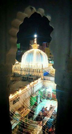 Sultan ul Hind, Khwaja Ghareeb Nawaaz Allayhirahma