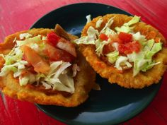 10 Belizean Dishes E