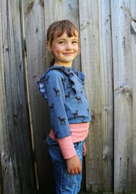 sewpony: TESTER CALL: The Little Betty top and vest (APPLICATIONS CLOSED)