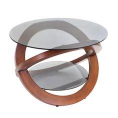 LumiSource Linx Coffee Table.