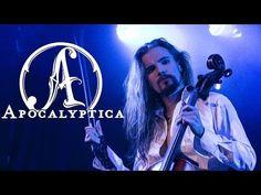 Interview : Apocalyptica, rencontre avec Perttu au Hard Rock Café - YouTube Hard Rock, Interview, Youtube, Fictional Characters, Dating, Hard Rock Music, Fantasy Characters, Youtubers, Youtube Movies