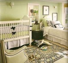 Colorare le pareti della cameretta dei bambini (Foto 38/40) | Designmag