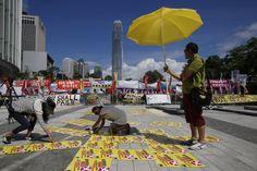 Hong Kong Legislature Votes Down Beijing-Backed Election Plan http://www.nytimes.com/2015/06/19/world/asia/hong-kong-votes-down-beijing-election-plan.html?_r=0