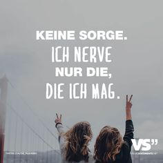 quotes funny humor so true Keine Sorge. Some Quotes, Words Quotes, Best Quotes, Funny Quotes, Sayings, Funny Humor, German Quotes, Susa, Visual Statements