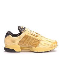 best service 37225 8e8e3 adidas Clima Cool 1 (Gold Metallic)