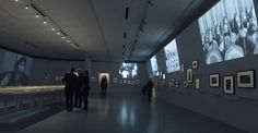 """icono Cero: Exhibition, """"Montage of Attractions"""" Eisenstein at Multimedia Art Museum Moscow. #cinematography"""
