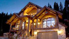 Gorgeous warm home
