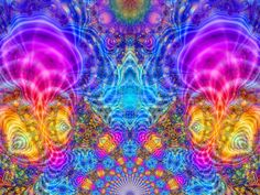 most colorful fractal - Google zoeken