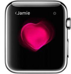 Apple Watch Credit: apple.com