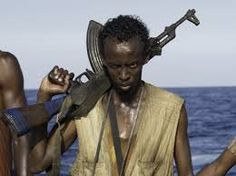 Barkhad Abdi (Captain Phillips) nominated for Best Actor in a Supporting Role
