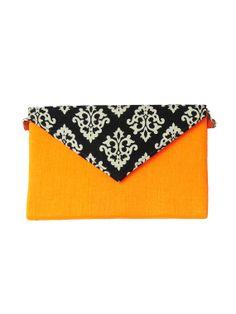 Black #LEOPARD print BOX #CLUTCH #Bag #animal print by ...